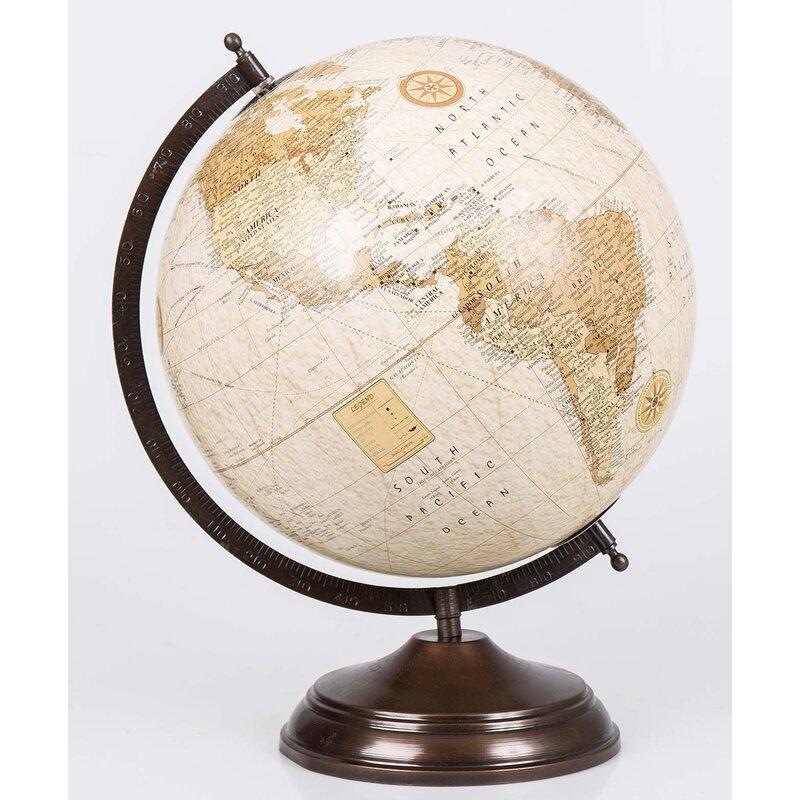 Garpe Interiores Globus Wayfair De