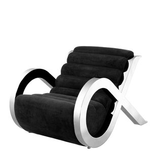 Puck Armchair by Eichholtz