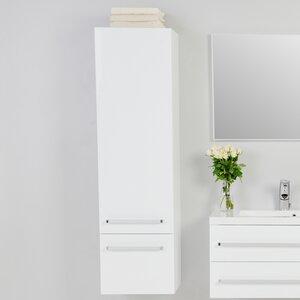 40 x 143 cm Schrank Alatna von Belfry Bathroom