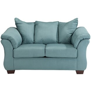 Bemis Loveseat by Winston Porter