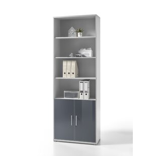 Horton Bookcase By 17 Stories