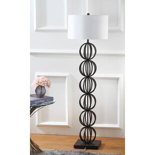 Shopping for Suzie Sphere 59 Floor Lamp By Safavieh