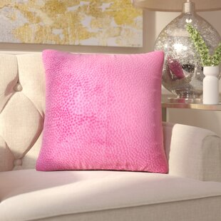 Chesterman Solid Down Filled Throw Pillow