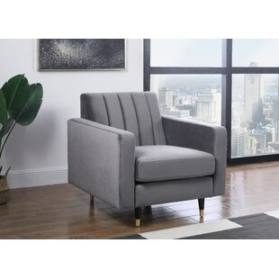 Shop For Conn Club Chair by Brayden Studio Reviews (2019) & Buyer's Guide