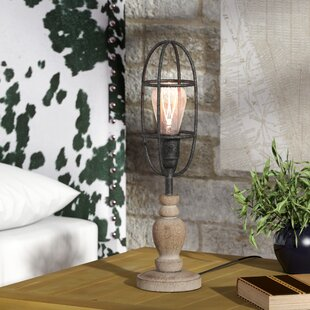 Affordable Price Malcolm 19 Table Lamp By Williston Forge