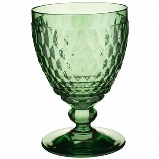Boston 11 oz. Glass Goblet