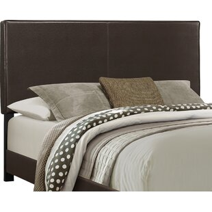 Reviews Queen Upholstered Bed by Monarch Specialties Inc. Reviews (2019) & Buyer's Guide