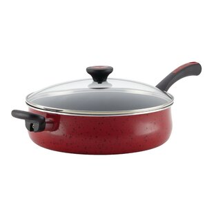 Riverbend 5-qt. Aluminum Dutch Oven