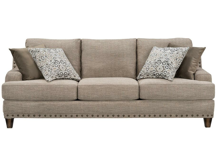 Three Posts Burke Sofa Reviews Wayfair