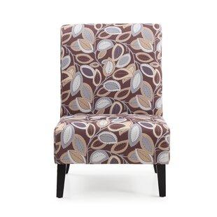 Slipper Chair by Hodedah