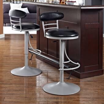 Phenomenal 17 Stories Fortunata 26 Bar Stool Reviews Wayfair Inzonedesignstudio Interior Chair Design Inzonedesignstudiocom