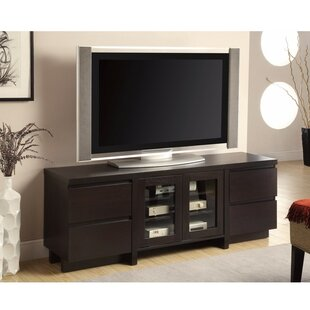 Duprey Elegant TV Stand for TVs up to 50