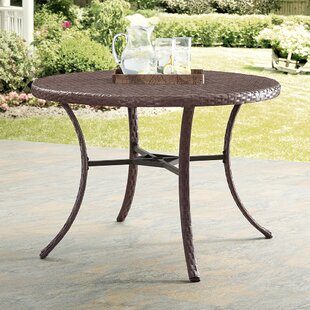 Savings Peralez Dining Table By Winston Porter