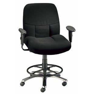 Alvin and Co. Olympian High-Back Drafting Chair