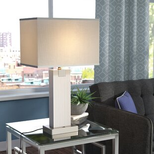 Affordable Maci 30.25 Table Lamp By Zipcode Design