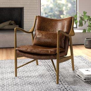 Zeller Armchair by AllModern