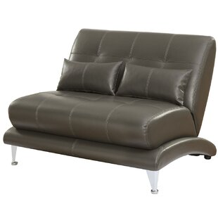 Look for Rozella Contemporary Loveseat by Ebern Designs Reviews (2019) & Buyer's Guide