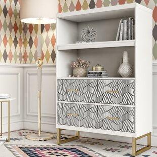 Scarlett Standard Bookcase