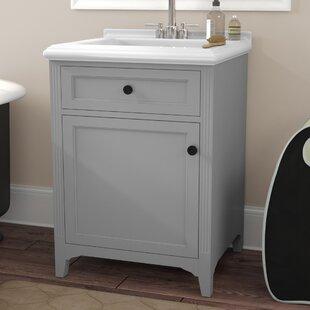 25 Inch Vanity Sink   Wayfair