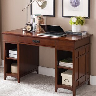Best Reviews Cassity Base Rectangular Desk By Gracie Oaks