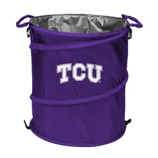 NCAA TCU Collapsible 3-in-1 Cooler