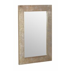 Brass Wood Wall Mirrors You Ll Love In 2021 Wayfair