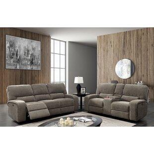 Melendy Configurable Living Room Set