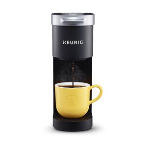 Classic K-Mini Plus Coffee Maker