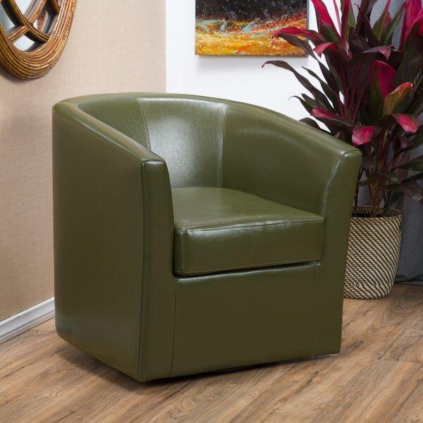 Fine Pine Hill Swivel Barrel Chair Wayfair Lamtechconsult Wood Chair Design Ideas Lamtechconsultcom