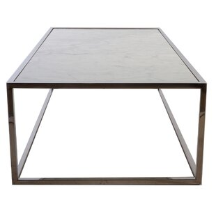 Eimhir Coffee Table with Tray Top by dCOR design