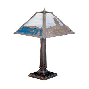 Lighthouse Bay 21 Table Lamp