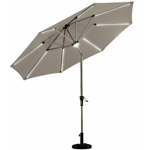 Maghull 9' Market Umbrella By Freeport Park