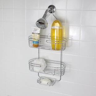 Home Basics Shower Caddy