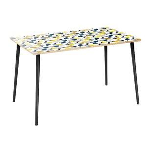 Wrought Studio Coniglio Dining Table
