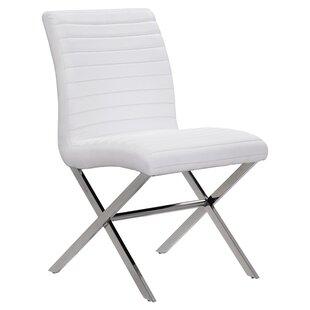 Sasha Upholstered Dining Chair (Set of 2)..