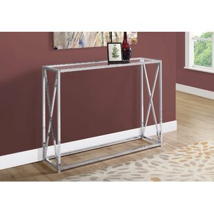 Geisler Console Table