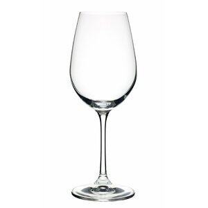 Bar Wine Glass in Clear (Set of 4)