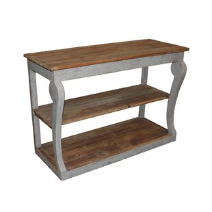 Gracie Oaks Burta Console Table