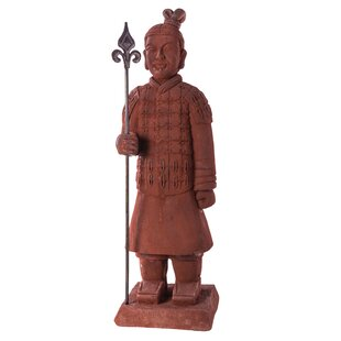 Deepak Statue By World Menagerie