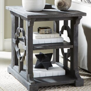 Lapidge End Table by Ophel..