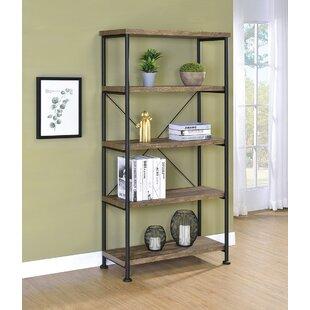 Greyson Etagere Bookcase