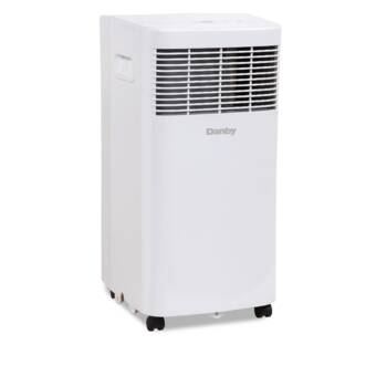 CCH Products 8,000 BTU Portable Air Conditioner with Remote