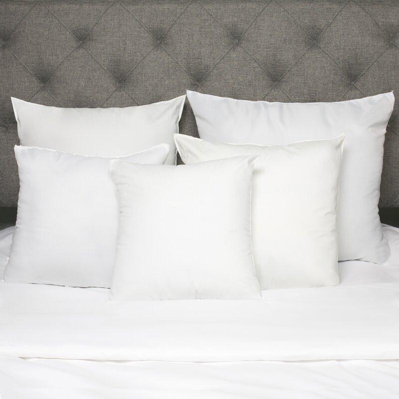Down Alternative Decorative Pillows : Alwyn Home Down Alternative Throw Pillow & Reviews Wayfair.ca