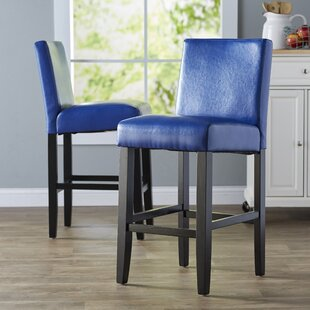 Swarthout 26 Bar Stool (Set of 2) by Latitude Run