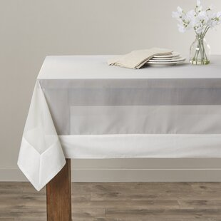 Elegant Tablecloth | Wayfair
