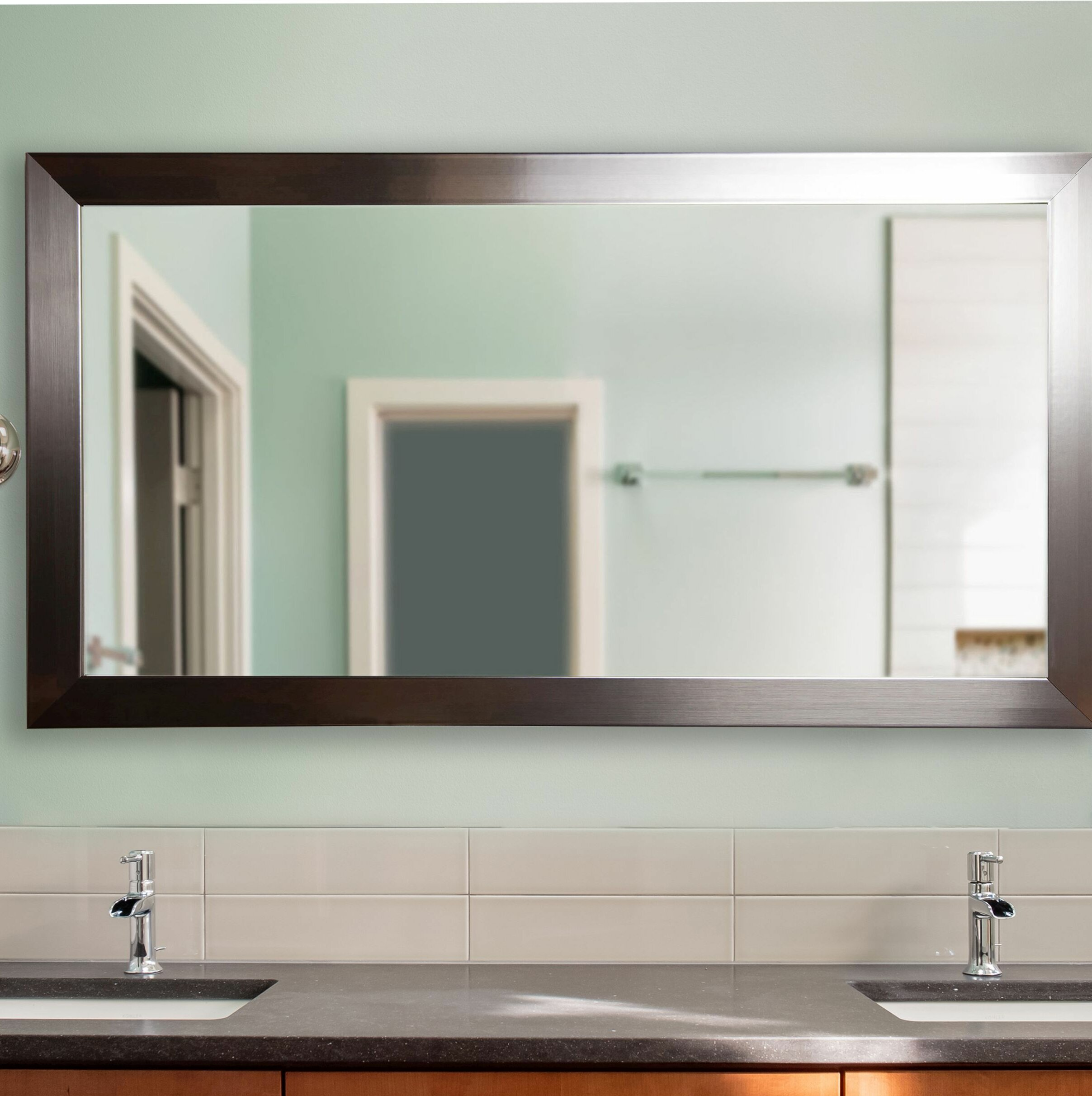 70 Inch Bathroom Mirror Wayfairca