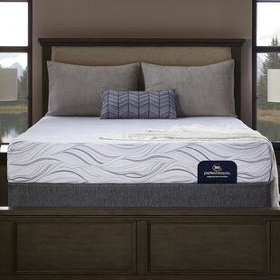 Perfect Sleeper 9 inch  Medium Memory Foam Mattress and Box Spring