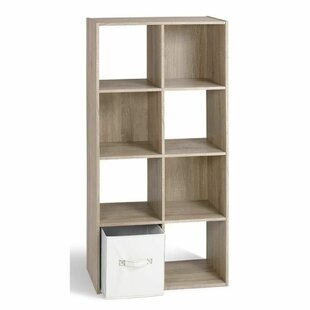 Eastbury Bookcase By Ebern Designs