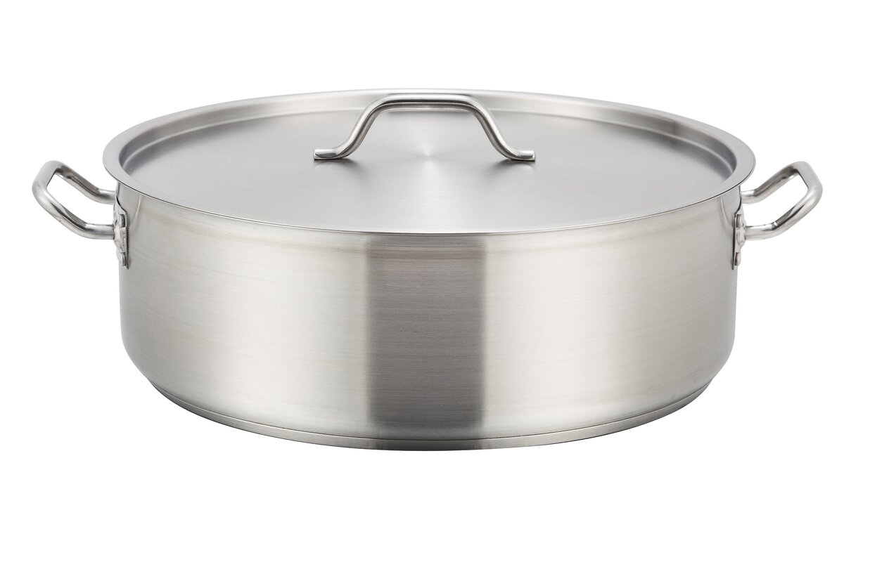 10+ Quart Dutch Ovens \u0026 Braisers You\u0027ll Love | Wayfair