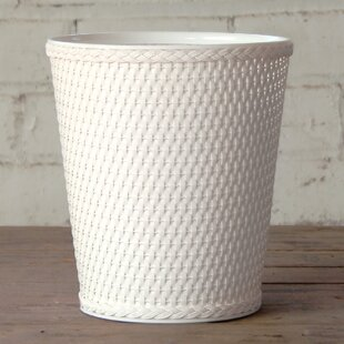 LaMont Carter Waste Basket